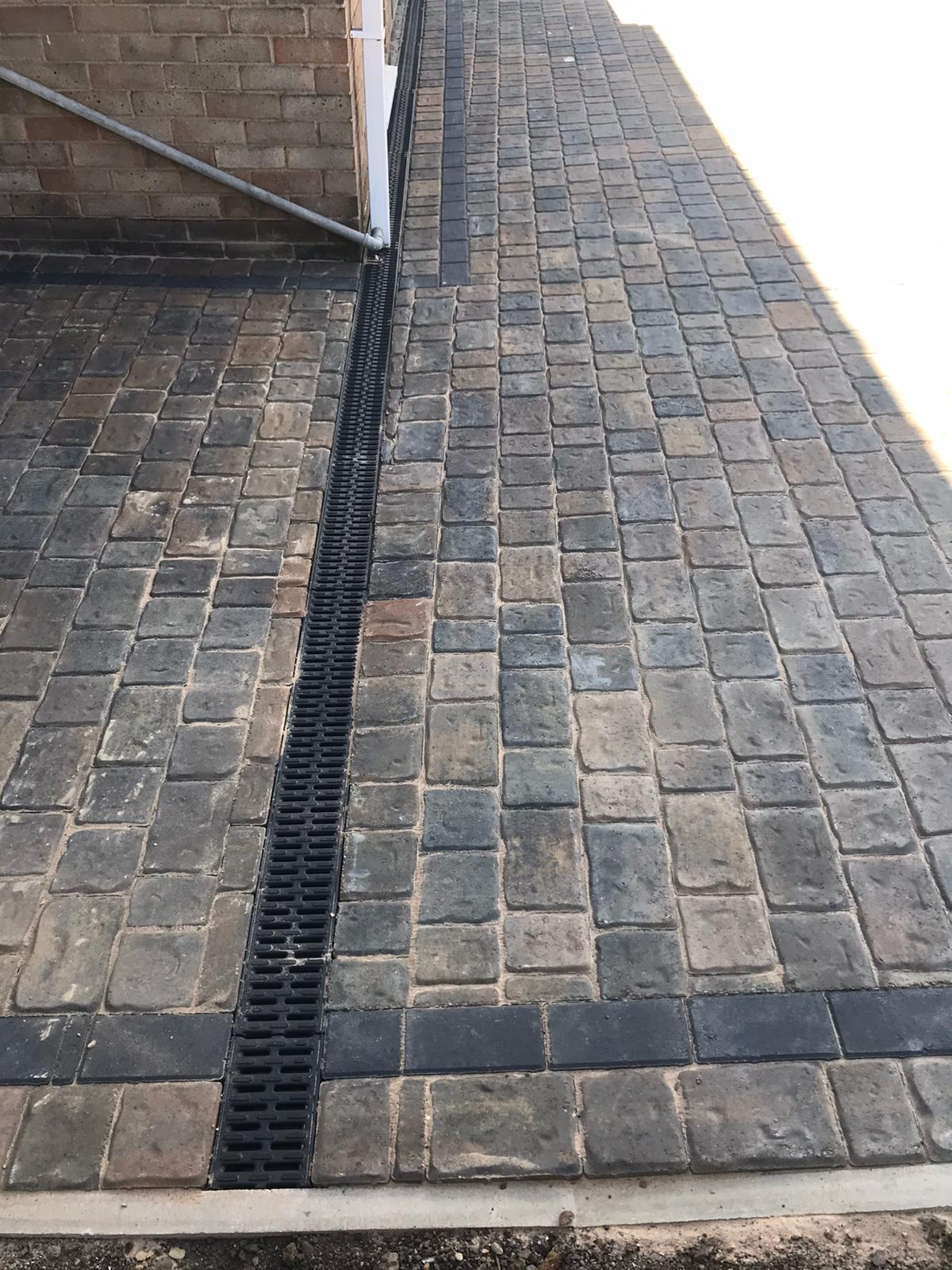 block paving durham