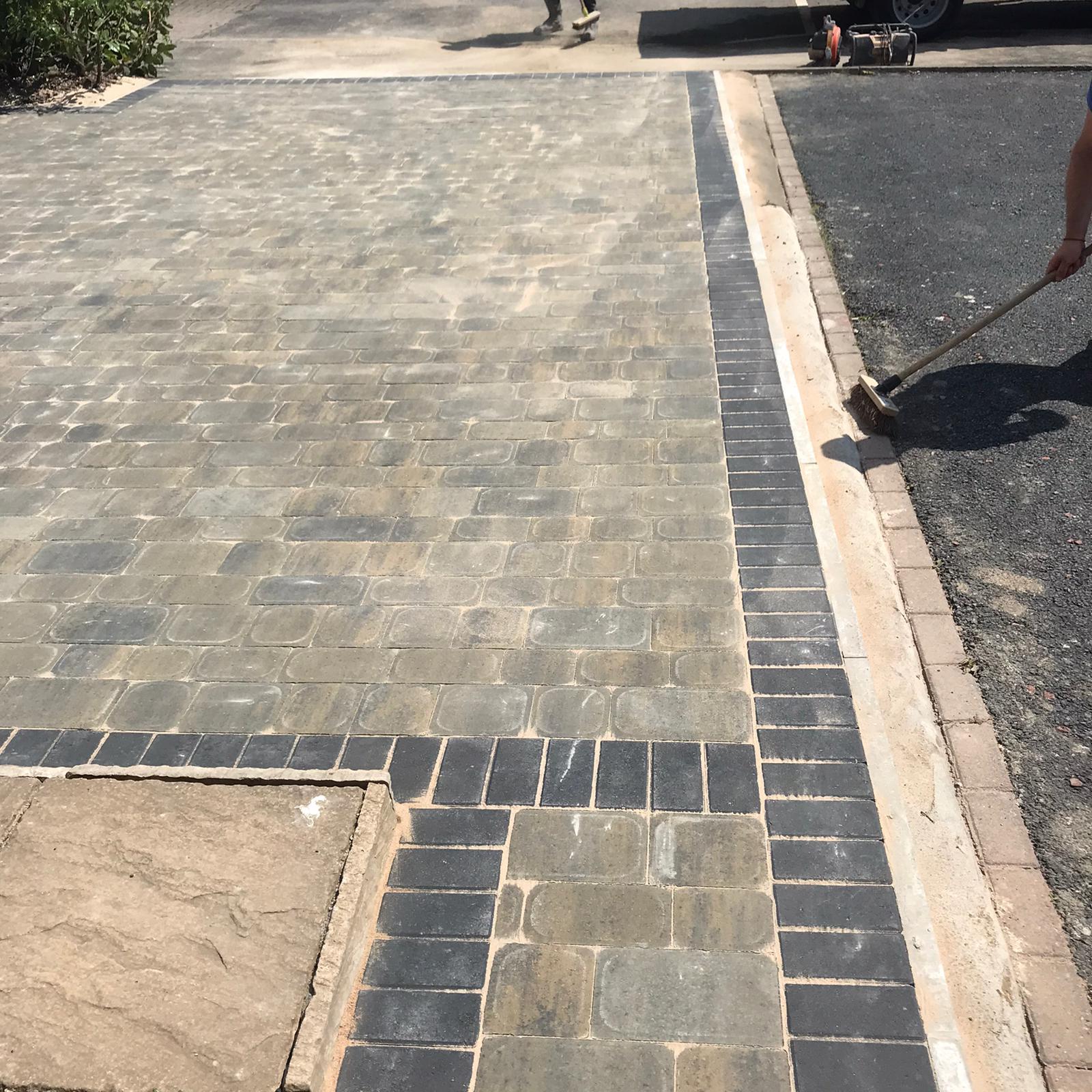 swish paving Durham