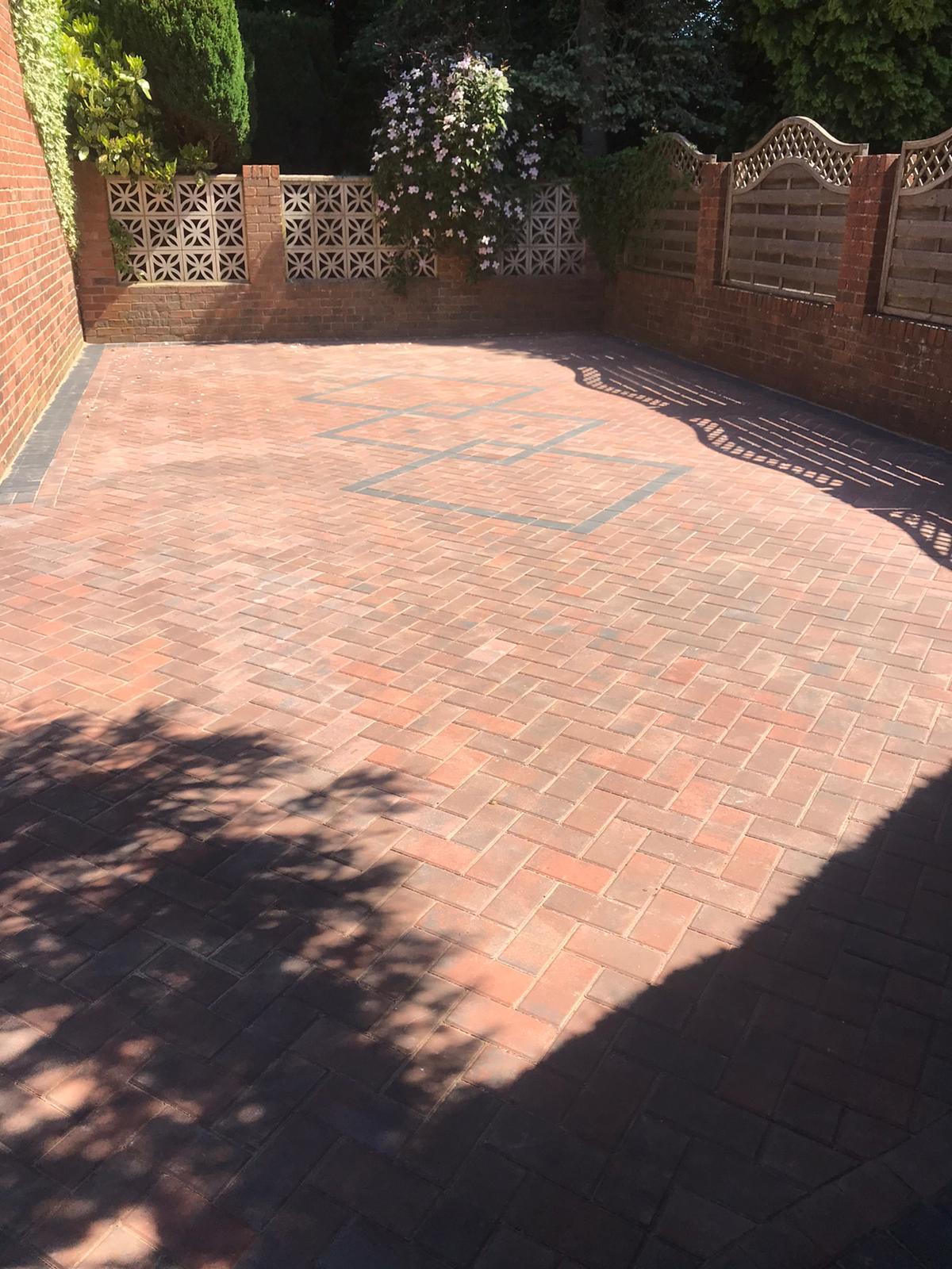 block paving durham swish paving